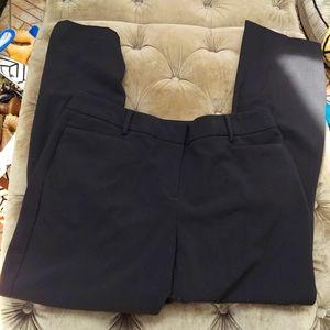 New York & Co, NWOT, black dress pants, 10